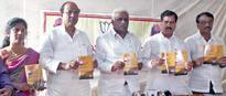 BJP promises progressive changes in panchayat system