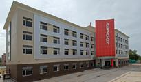 Ginger now the largest hotel in Odisha
