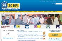 LIC Housing Finance net profit up 7% at Rs407 crore