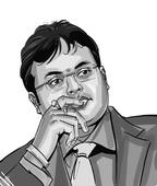 Karti Chidambaram fails to honour ED summons, seeks time