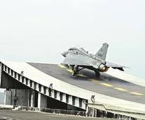 Modernise HAL to save Tejas