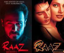 Emraan Hashmi's Raaz Reboot reminded us of Bipasha Basu's Raaz  here's why