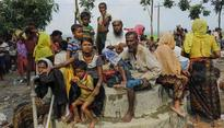 The role Bangladesh played in India's change of heart about the Rohingya crisis
