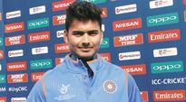 Rishabh Pant eyes IPL reward after U-19 World Cup record