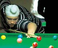 Asian Snooker: Ishpreet Singh qualifies for last 16