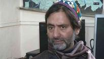 Kashmiri activists reject allegations made by Yasin Malik's wife against India