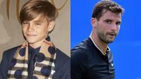 David Beckham's son Romeo has a lot of tennis potential: Grigor Dimitrov