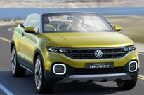 Volkswagen Polo Based Compact SUV to Launch in India by 2018