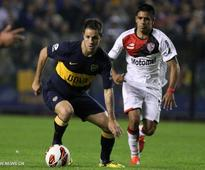 Copa Libertadores 2013: Boca Juniors vs. Newell's Old Boys