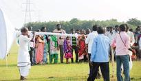 Santhal wedding dance fest jigs into vulgarity onslaught