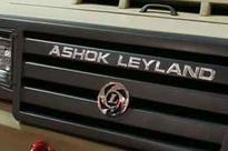 Ashok Leyland absorbs sick group firm Hind Foundries