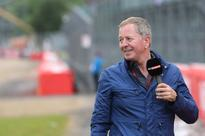 Brundle: New 2017 F1 cars will be
