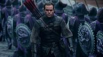 Whitewashing The Great Wall: Should Matt Damon star in Zhang Yimou's blockbuster?