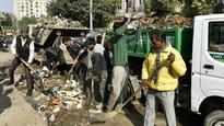 North Delhi Municipal Corporation to hire multi-taskers on contract instead of permanent...