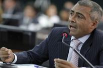 Romario calls for indictments of Brazil football bosses