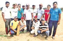 Akkaraipattu Zonal Education Office cricket champs