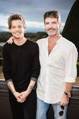Are Louis Tomlinson and Simon Cowell making a female One Direction? The pair set to launch new girl band together
