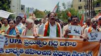 Venkaiah, other BJP leaders held
