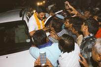 Spotlight on Hardik Patel in Gujarat elections 2017