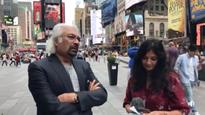 Rahul Gandhi US: Engagement of Indian voters will happen when they know the real RG, says Sam Pitroda