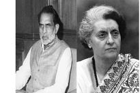 Predecessors of Narasimha Rao: From Indira Gandhi to Chandra Shekhar