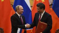 Russia, China engage in joint military drills; should US be worried?