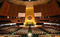 SPSSI Calls for Female UN Chief