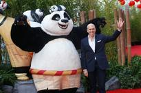 Why DreamWorks Jeffrey Katzenberg Sold His Baby