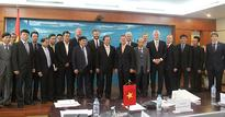 Minister Truong Minh Tuan receives the business delegation of Slovakia 5 days ago