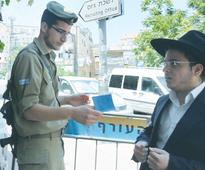 Kiryat Gat chief rabbi threatened over support for haredi IDF service