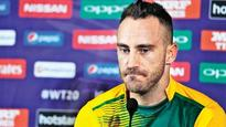 Kagiso Rabada banned: South Africa captain Faf du Plessis questions ICC's demerit system