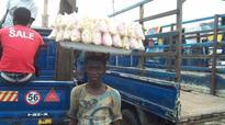 Lagos war on street trading threatens livelihoods of its inhabitants