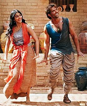'Mohenjo Daro' to be screened for I&B ministry officials on Sunday
