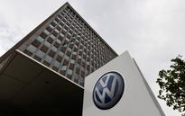 U.S. judge rejects Wyoming's environmental lawsuit against Volkswagen