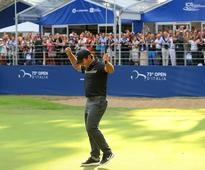 Molinari up to 19th in The Race to Dubai rankings after Italian triumph
