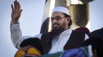 'Conducted surgical strike in India, killed 30 soldiers,' claims Hafiz Saeed