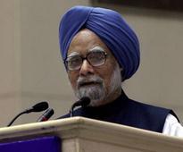 Former PM Manmohan Singh to get Indira Gandhi peace prize