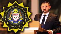 MACC urges Tunku Mahkota Johor to hand over pendrive