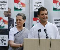 ISRO setting new standards in bringing space tech closer to people: Congress Prez Sonia Gandhi