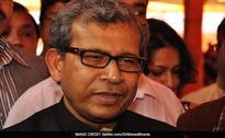 Manas Bhunia Joins Trinamool, Dubs It As 'Real Congress'
