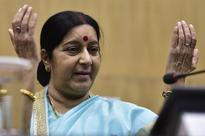 Making All Efforts For Release of Abducted Indians in Nigeria: Swaraj