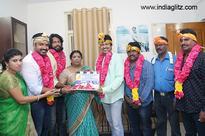 Arun Vijay's next with Magizh Thirumeni gets an auspicious beginning