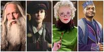 17 minor Harry Potter characters who stole the show