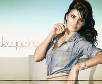 Jacqueline is extremely lucky for Sajid Nadiadwala!
