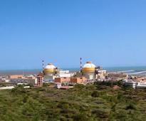 Kudankulam Nuclear Power Plant unit 2 touches 870MW generation