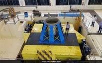 How India monitors earthquakes at atomic reactors