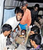 Thane building collapse: Death toll rises