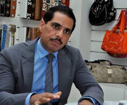 Stop inciting people against me: Robert Vadra to Arvind Kejriwal
