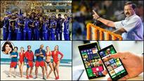 DNA Morning Must Reads: Mumbai Indians win IPL 10, Arvind Kejriwal on Kapil Mishra, New smartphones from Nokia, and more