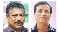ERF gets new office bearers